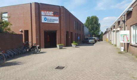 Opening Samen Sterk Ergotherapie Waalwijk!