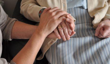 Ergotherapie; Ook Voor Mensen In De Laatste Levensfase